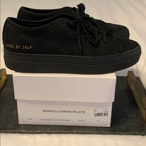 Common Projects Tournament Low Super Snake